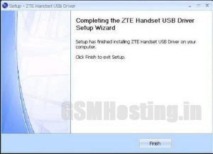 ZTE Driver Download (For All Models)