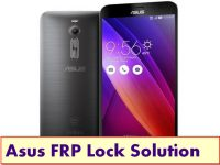 Asus FRP unlock Tool 100% Working Download