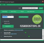 FRP Tool V1.0 Hijacker Tool By Hagard Download